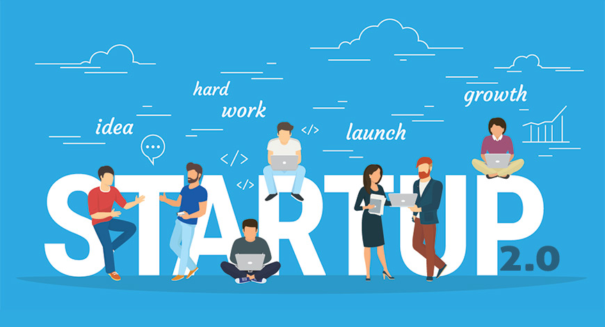 Accountants for startup