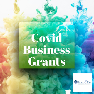 Covid Business Grants