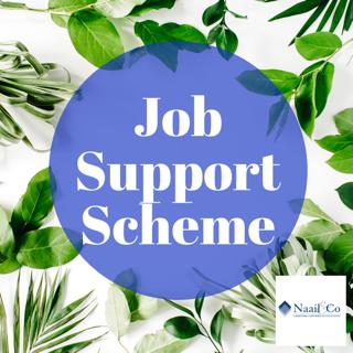 Job Support Scheme JSS