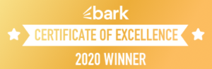 Bark Excellence 2020