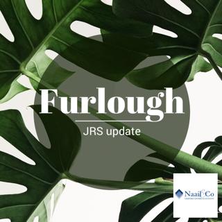 Furlough JRS update