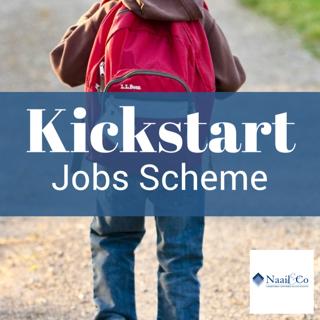 Kickstart Job scheme