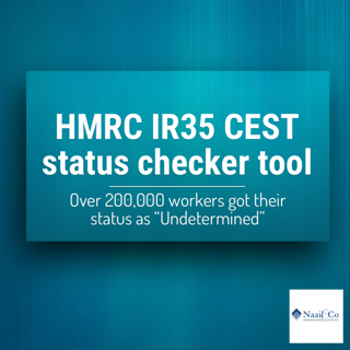 """HMRC's IR35 CEST tool showed over 200,000 workers as """"undetermined"""""""