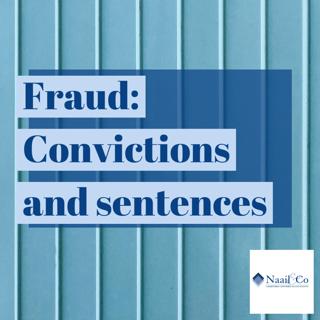 Convictions & sentences