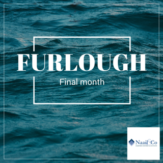 Furlough final month